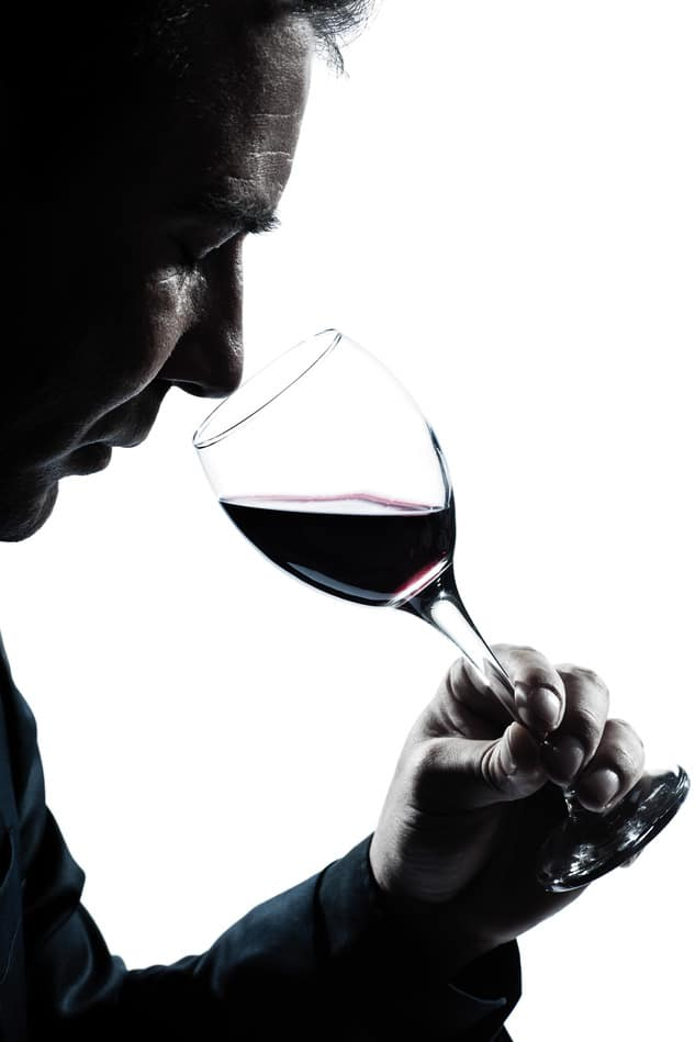 photodune-5870823-silhouette-man-portrait-smelling-red-wine-glass-s